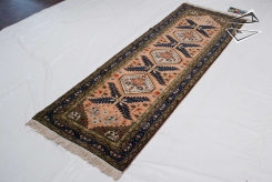 Persian Ardebil Rug Runner