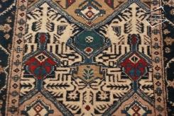Persian Meshkin Rug Runner