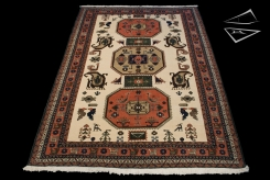 Persian Katbaft Rug