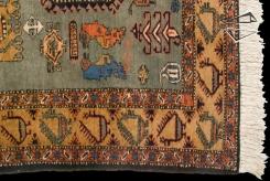 Persian Ardebil Rug