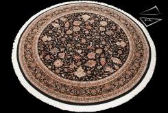 Isfahan Design Round Rug