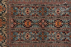 Persian Qum Rug Runner