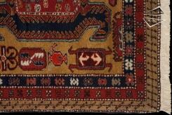 North-West Persian Rug Runner