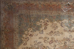 12x21 Persian Kerman Rug