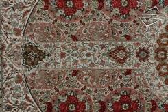Persian Fine Qum Rug
