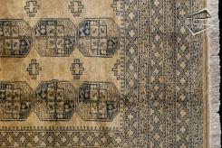 Afghan Ersari Rug